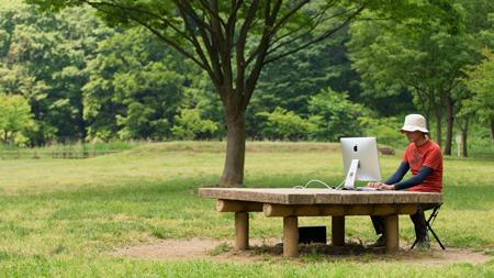 勉強する環境を整える