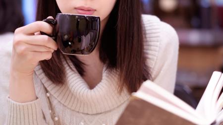 カフェイン休憩をいれる