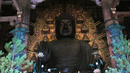 天平文化(奈良時代)
