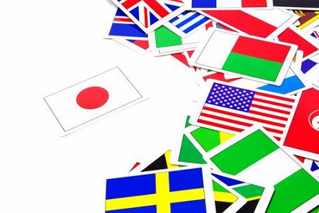 日本の国際社会復帰
