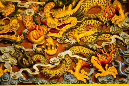 中国史・龍