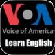 VOA英語―英会話の聴き取り、初心者向けアメリカ英語